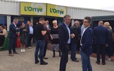 Bijeenkomst 24-09-2019 L'Ortye Transport