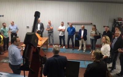 19-06-2018 Ledenbijeenkomst Adelheid Antiek, Brocante & Curiosa