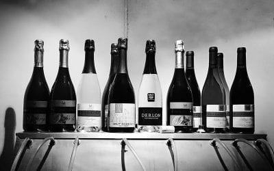 Vrijdag 09 juni 2017 Ledenbijeenkomst Wijngoed Fromberg