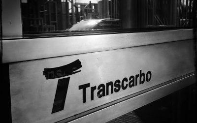 Dinsdag 14 maart 2017 Ledenbijeenkomst Transcarbo