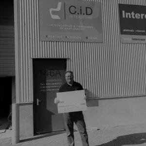 C.I.D ontwerpstudio